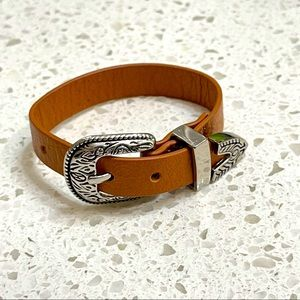 Urban Outfitters Leather bracelet
